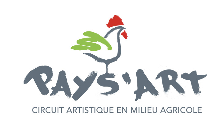 Logo Pays Art gros